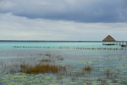 Lagune in Bacalar
