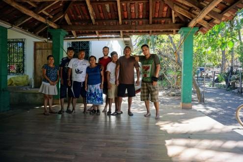 Unsere Samariter-Familie