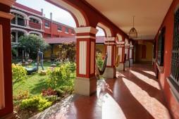 Hostel in Antigua